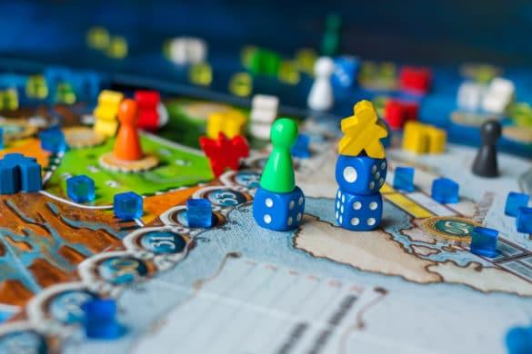 idée cadeau jeux de société pour enfant de 4 ans