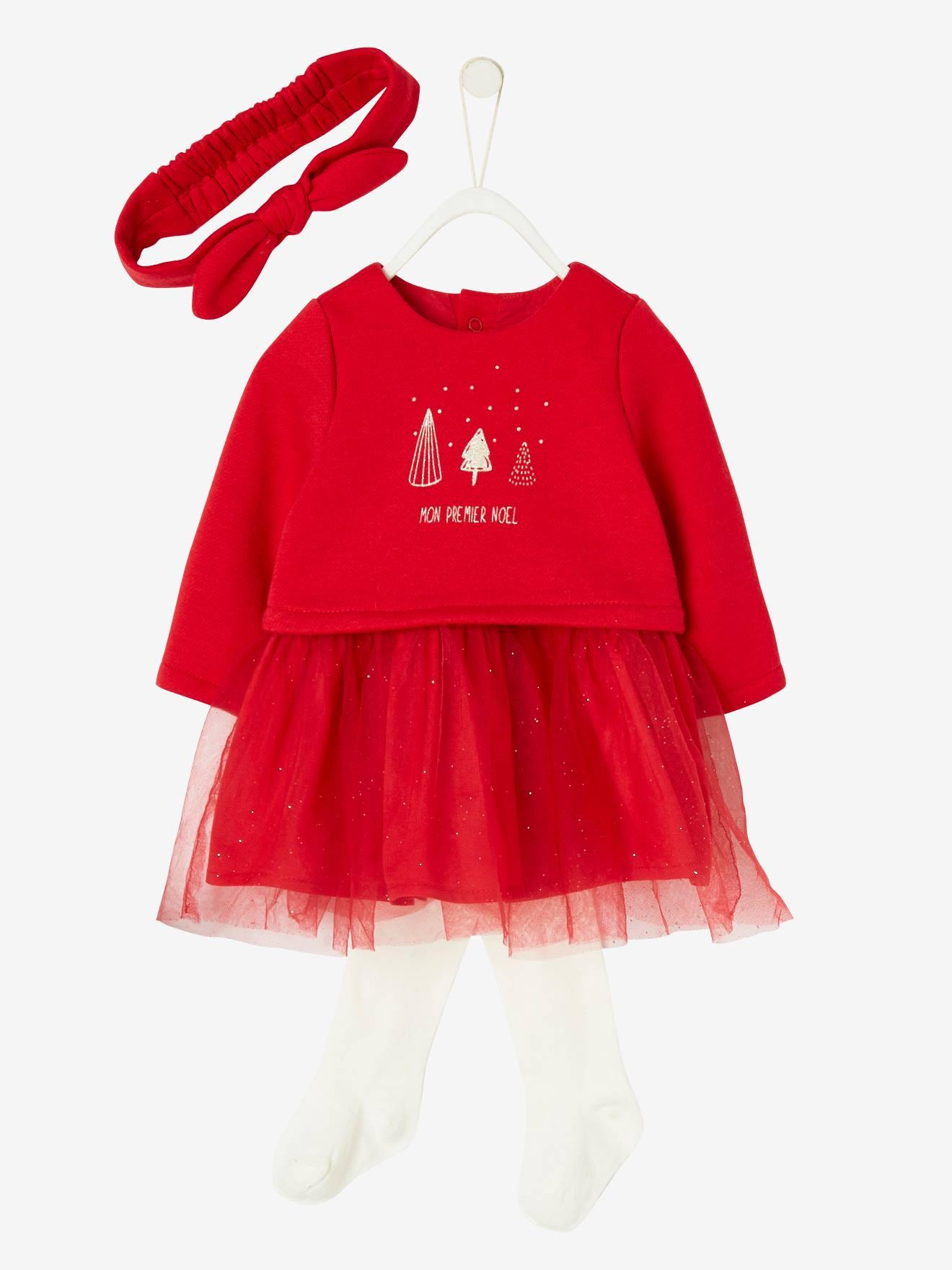 Pyjamas Vêtements Noel Pour Bébé Et Enfants Habiller Bébé