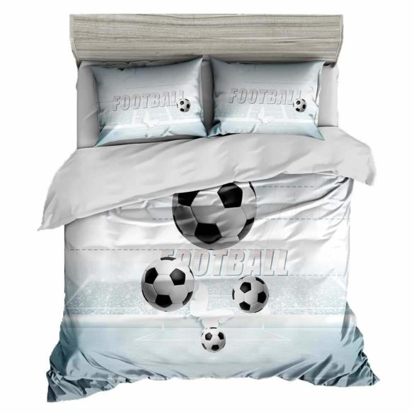 housse de couette ado football ballon