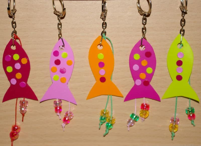 activités manuelles et bricolage pour enfant avec flacon gel douche, bouteille de shampoing : idées bricolage récup pour fête des mamies ou fêtes des mères