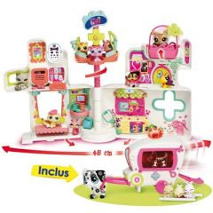 Tous les plus beaux jouets de Petshop – jouer avec des petshop – cadeau pour les filles : les petshop