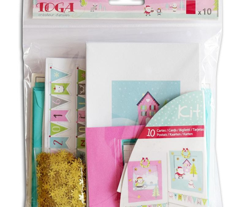 Scrap gratuit et idée scrapbooking pour les fêtes : carte de noel pour glisser un billet – Pochette, carte en scrap pour offrir de l'argent à Noel