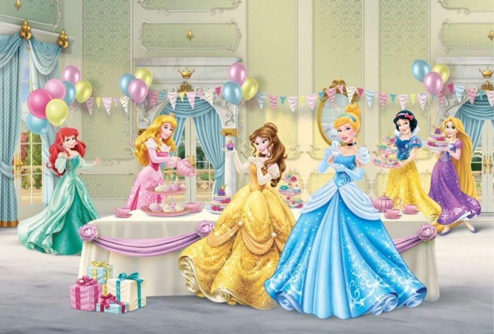 Princesses disney : décoration, rangement, déco murale – décorer une chambre de princesse à petit prix