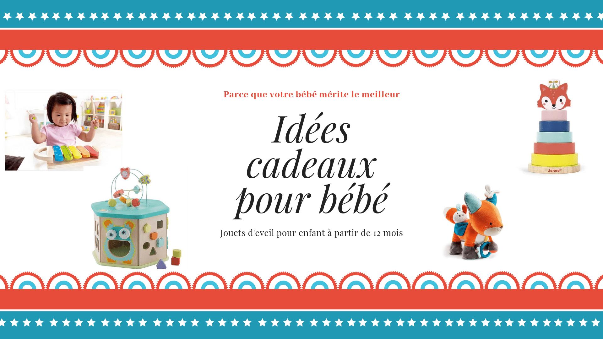 Tapis De Motricité Pas Cher jouets d'éveil 1er âge, idées cadeaux pas chers enfant 12