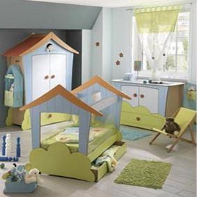 Soldes chambre bébé : acheter des meubles pour la chambre de bebe – mobilier chambre d'enfant et chambre de bebe en promotion
