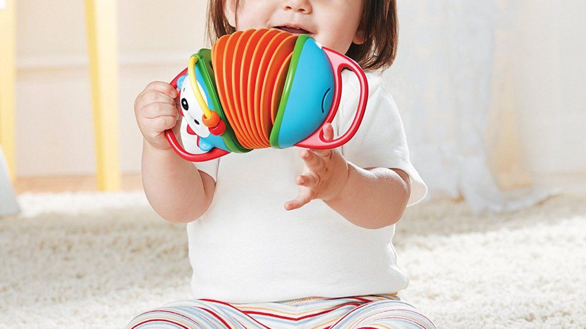 Musique, eveil musical pour les enfants à partir de 6 mois : écouter de la musique, jouer avec un instrument : initiation musicale pour les enfants