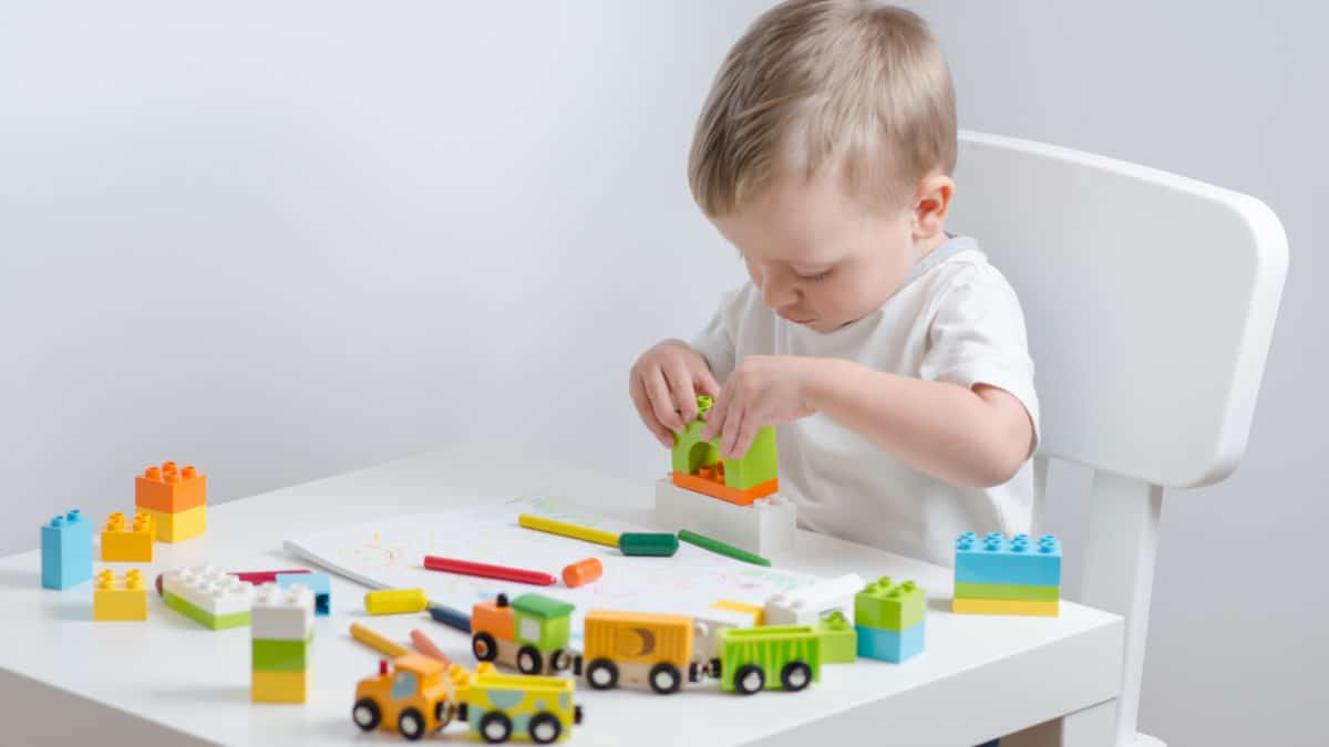 Idee Salle De Jeux Bebe motricité jeux et jouets, idées cadeaux pour enfant de 12