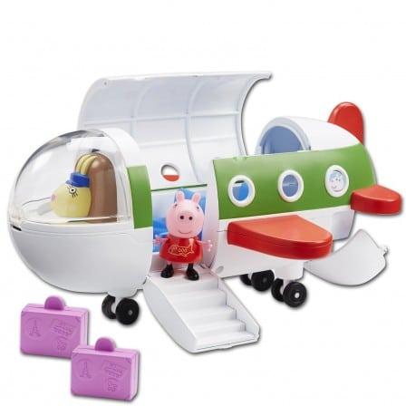 c9c92f33d81c8 Peppa pig : jeux et jouets pour fille de 2 ans, 3 ans, 4 ans, 5 ans, 6 ans,  7 ans, 8 ans - cadeau Peppa pig pas cher - Un max d'idées
