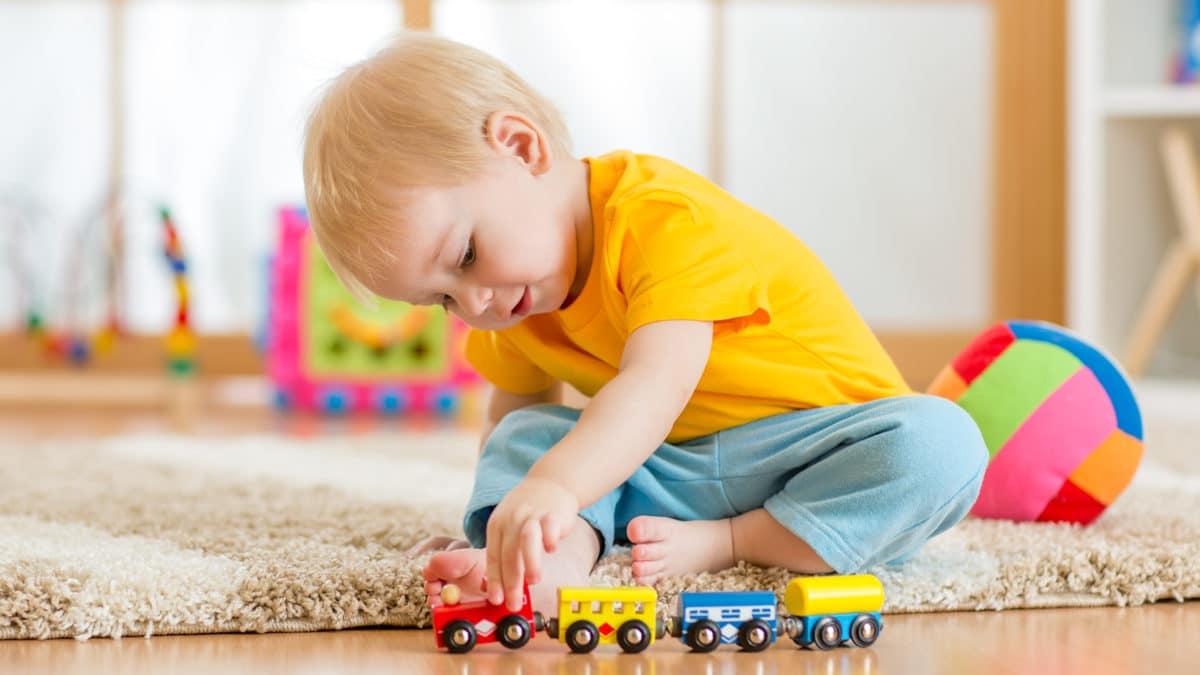Jeux et jouets – Idées cadeaux anniversaire enfant 2 ans – Cadeaux pour enfants à partir de 2 ans