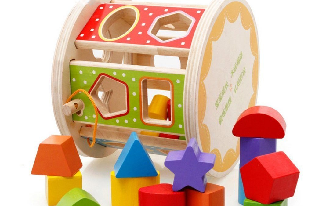 jouet en bois pour un enfant a partir de 2 ans : Au pays du dragon – Haba