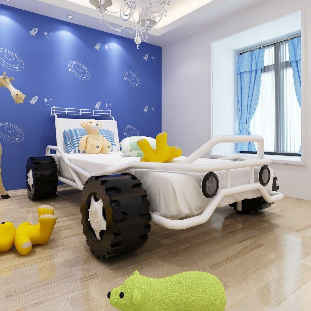 lit garcon, lit pour garçon, lit original garcon, lit à étage