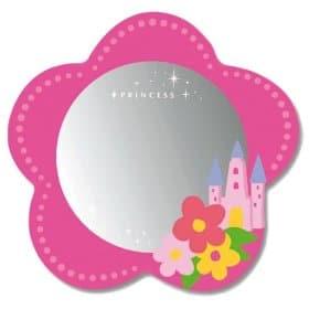 Décorer une chambre de princesse avec le miroir de princesse – Décoration murale chambre de fille