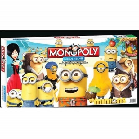 Jeux et jouets : Les Minions