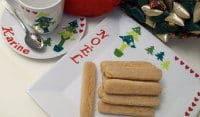 Décoration vaisselle pour une jolie table de Noël – Peindre de la porcelaine blanche pour Noel