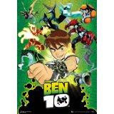Ben 10, Ben ten, Ben tennyson : Accessoires et décoration chambre d'enfant – Déco ben 10 pour les kids