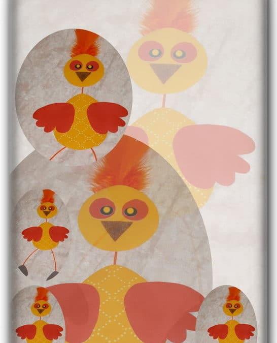Fabriquer un panier ou boîte pour oeufs de Pâques – Bricolage panier Pâques, bricolage et décoration de Pâques à fabriquer avec les enfants
