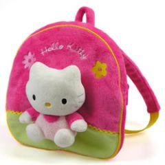 cadeau – enfant – anniversaire – le sac à dos Hello Kitty à partir de 3 ans