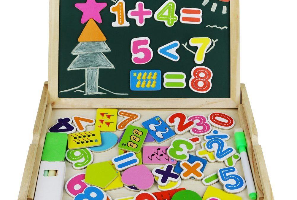 Idées cadeaux anniversaire ou Noel pour enfants de 4 ans