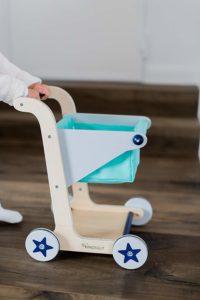 jouet chariot pour bébé
