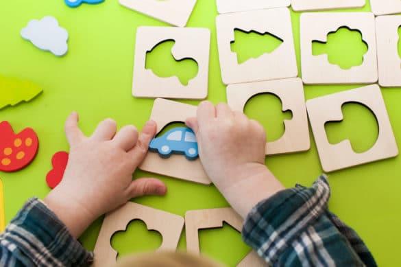 idée cadeau jouet montessori