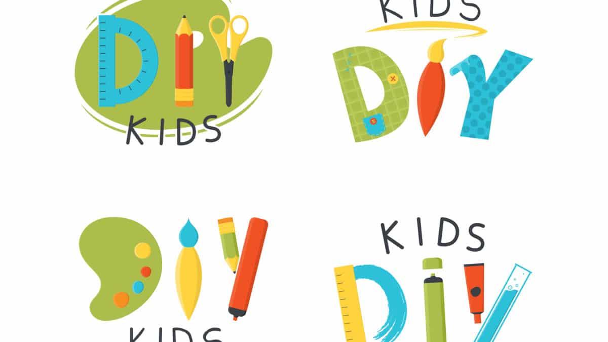 Pour vous aider dans vos recherches d'idées de bricolage avec les enfants pour : fêtes de mères, Pâques, Halloween et Noël