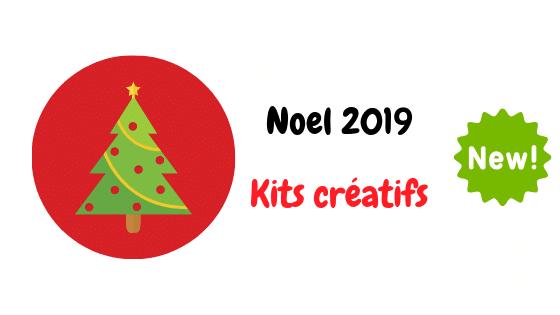 Noël 2019 : Top des loisirs créatifs et matériel pour enfant