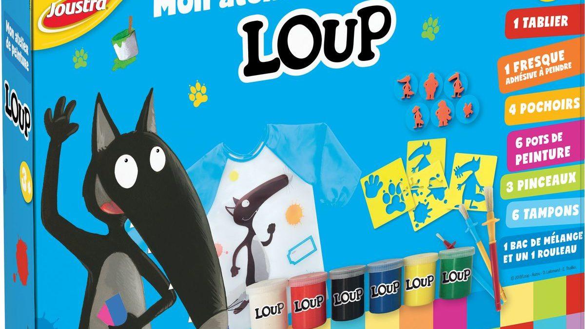 Idées cadeaux pour enfant 3-4 ans