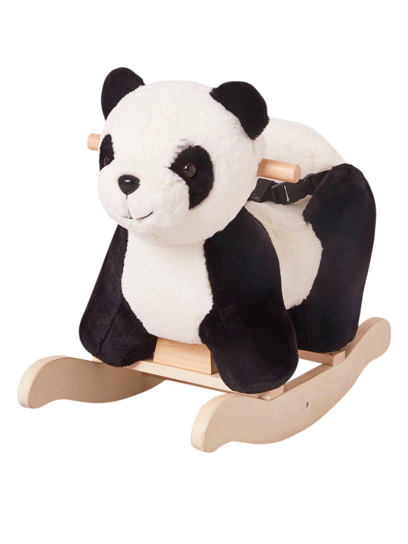 jouet enfant panda