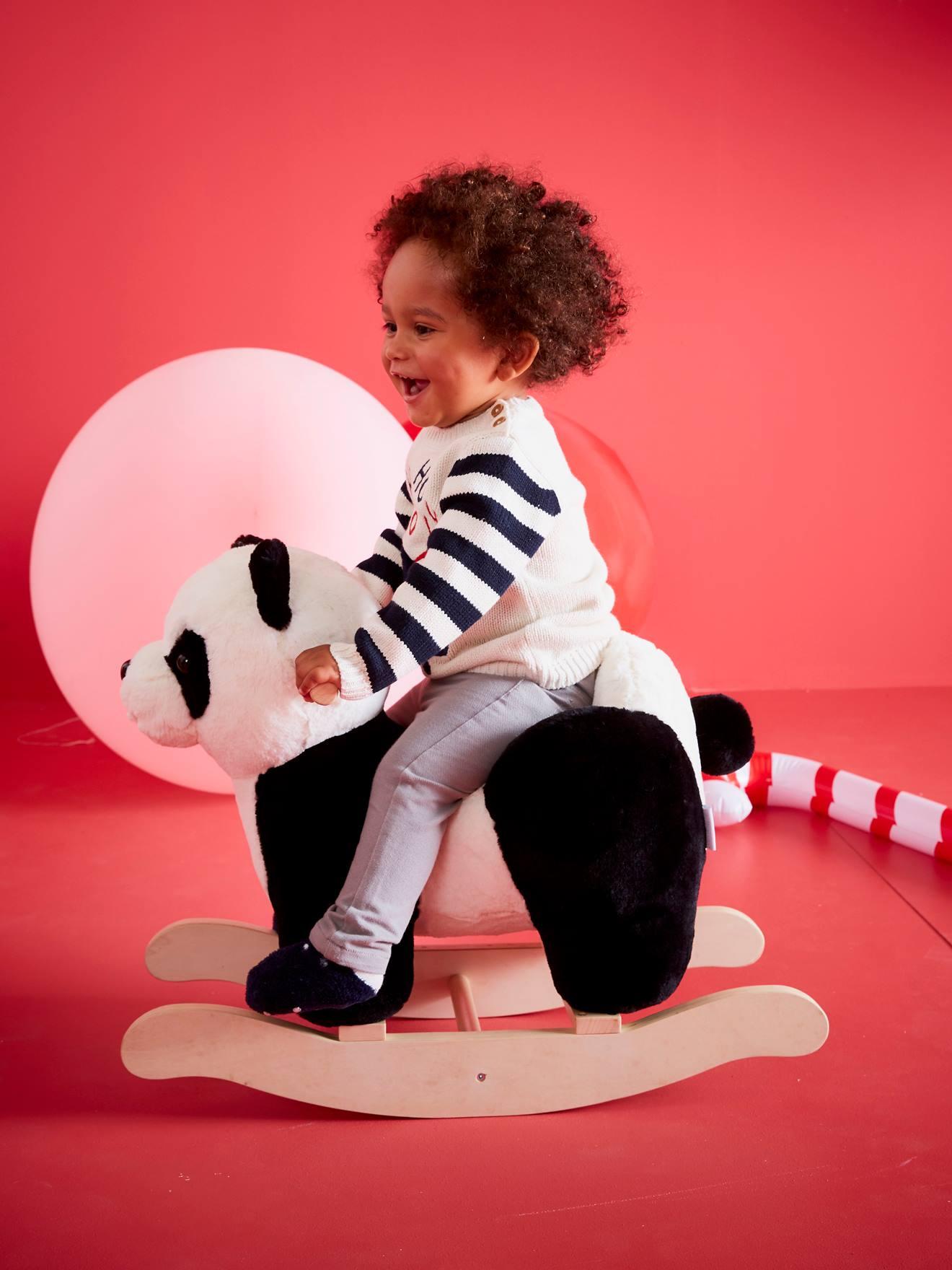 jouet à bascule bébé