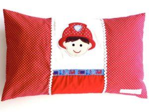 textile pompier