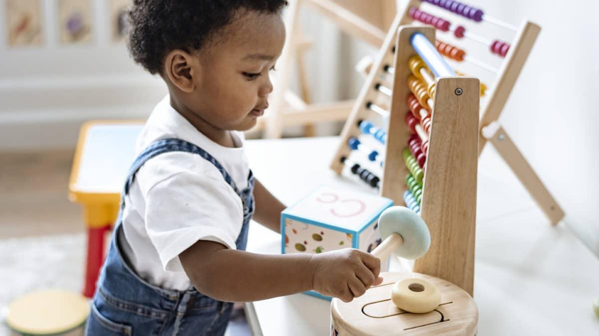 10 idées cadeaux jeux et jouets en bois Kid's concept