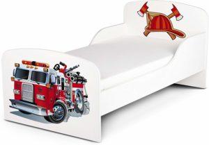 lit petit pompier