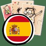 gestes barrieres affiches en espagnol