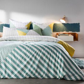 textile lit ado