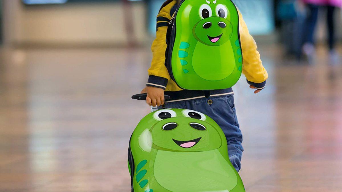 Acheter bagage enfant : sacs et valises pour enfant