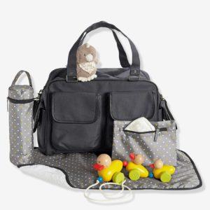 Choix de sac à langer à partir de 35,99 €