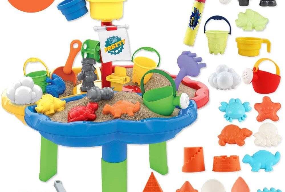 jeux et jouets à installer dans le jardin ou sur une terrasse