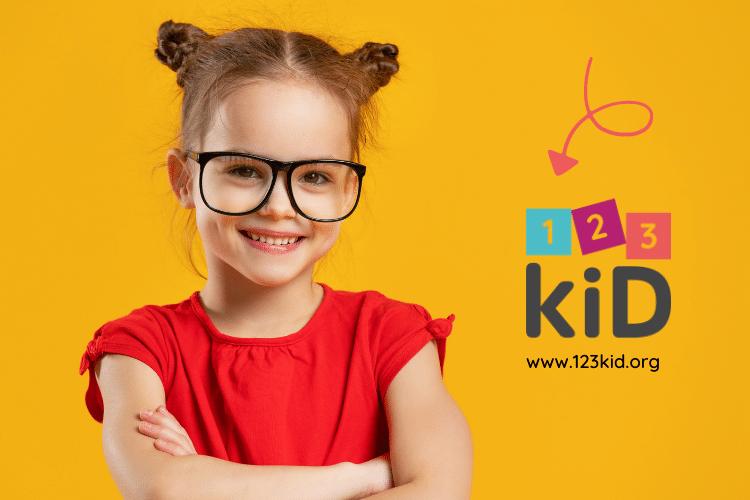 1,2,3 kiD : plateforme de contenus gratuits