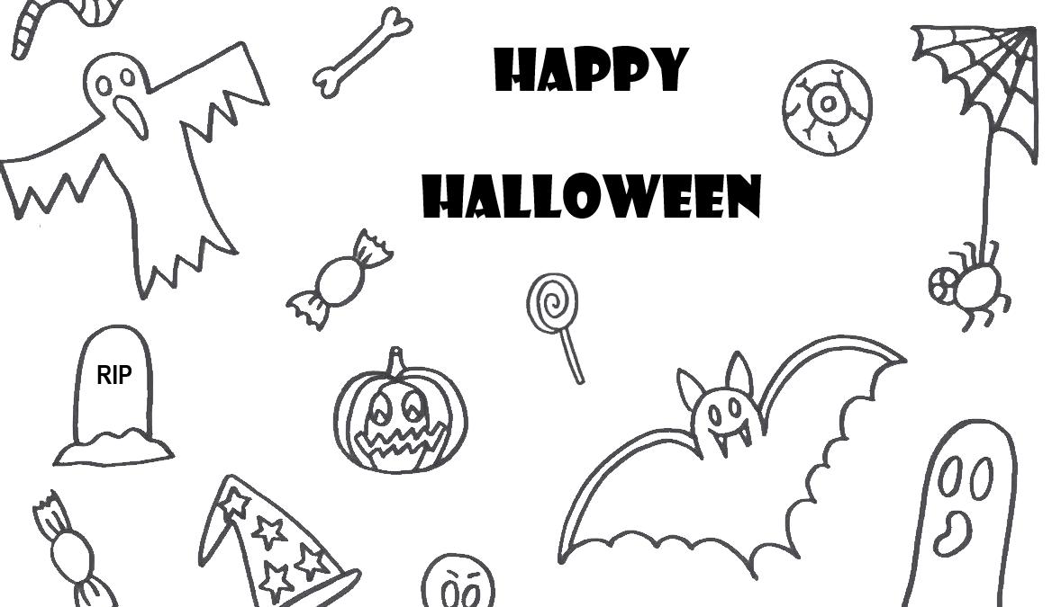 Les créations d'halloween de Creatyvia