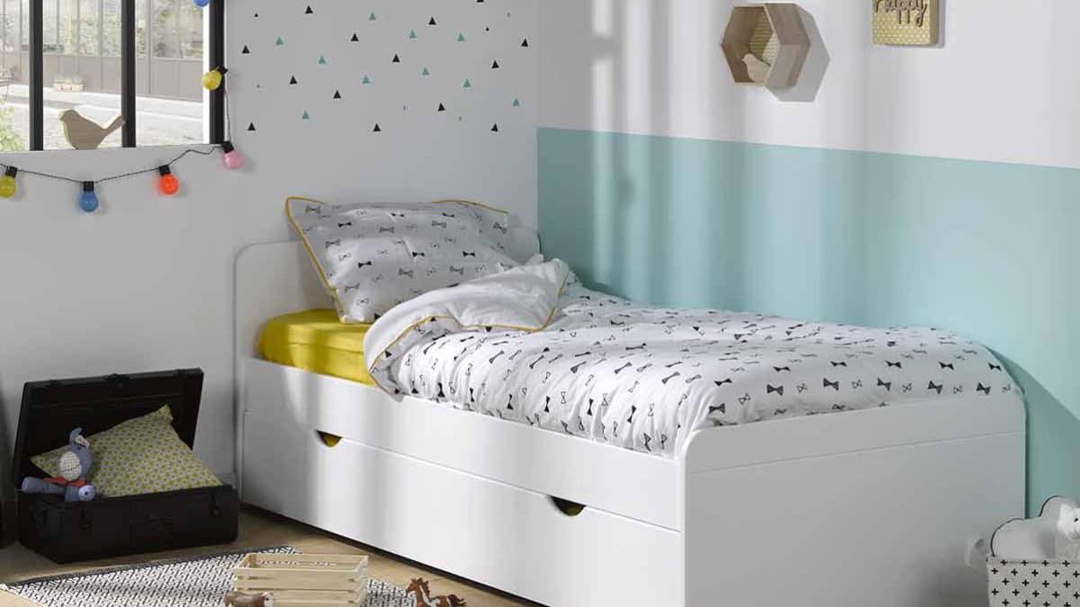 Installer un lit gigogne