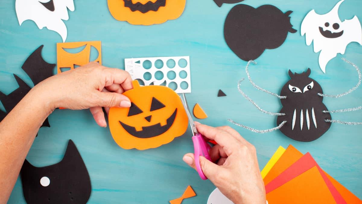 Diy et idées créatives Halloween