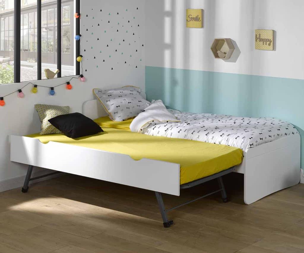 lit enfant 2 couchages