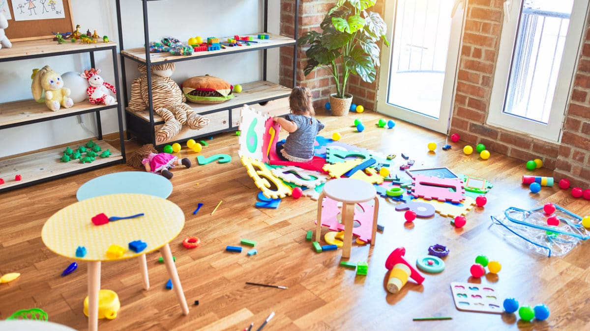 Se former à la méthode Montessori