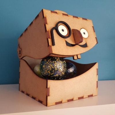 boîte original cadeau enfant ado adulte