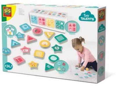 cadeau fille 2 ans jeu montessori pas cher