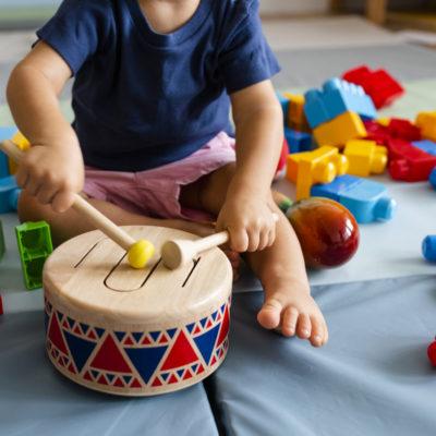 methode montessori jeux pour enfant