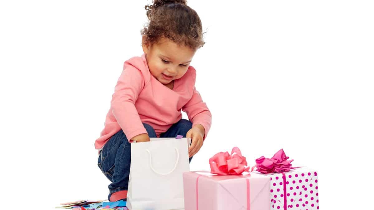 Cadeaux pour fille 3 ans
