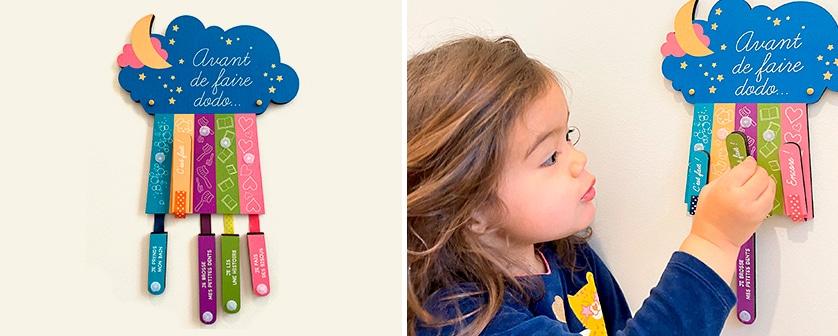 To-Do List pour enfant : responsabilisant et amusant !