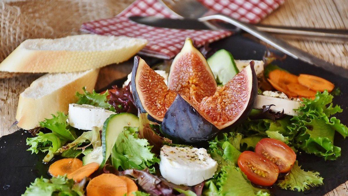 Notre top 5 des recettes de Lunch box froid healthy